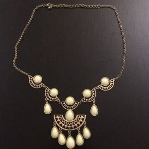 Jewelry - Egyptian Statement Necklace